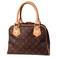 Louis Vuitton Manhattan PM tas