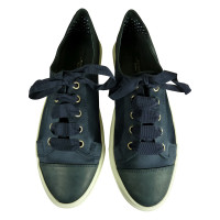 Max Mara Dark blue sneaker