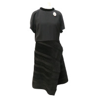 Proenza Schouler Dress with wrap effect
