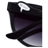 Moschino Sunglasses in black