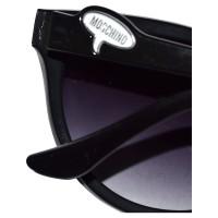 Moschino Zonnebrillen in zwart-wit