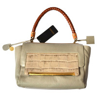 Escada Taupe leather bag