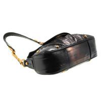 Dolce & Gabbana Handtas met metalen handvat
