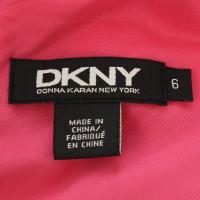 DKNY Jurk met strepen