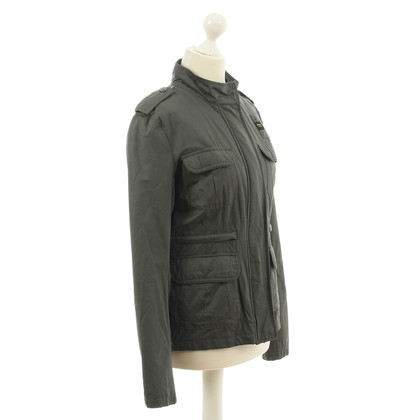 Blauer USA Grey jacket