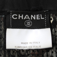 Chanel Top with sequins
