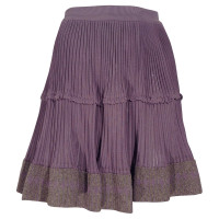 Alaïa Jersey skirt