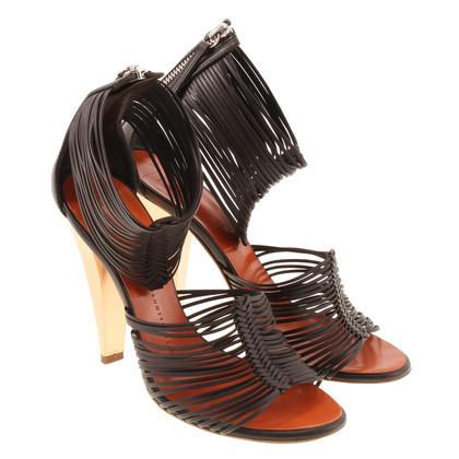 Giuseppe Zanotti Strappy heels