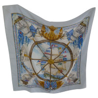 Hermès Seidencaree « Vive le vent »