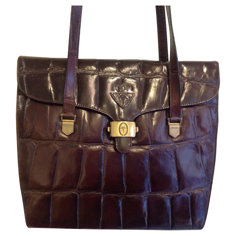 JOOP! Leather bag