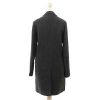 Iro Manteau gris