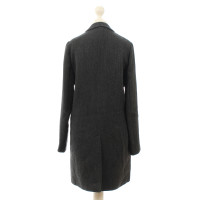 Iro Grey coat