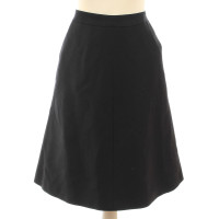 Chanel Black skirt