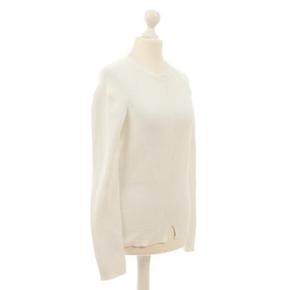 Closed Maglione bianco