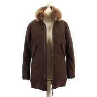 Other Designer Dolomite - jacket with fur