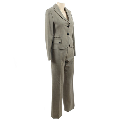 Christian Lacroix Gray pants suit