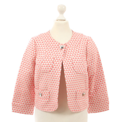 Marc by Marc Jacobs Jacket with sparkle thread