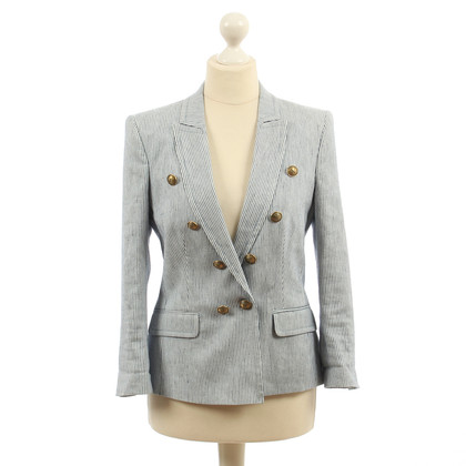 Drykorn Striped Blazer