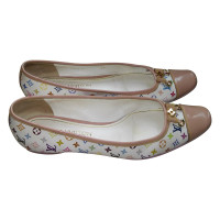 Louis Vuitton Ballerinas in Multicolor