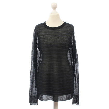 T by Alexander Wang Maglia a righe
