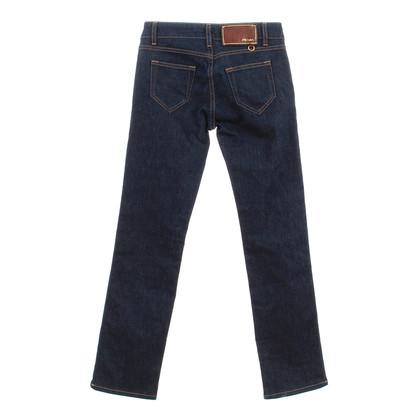 Prada Jeans in dark denim