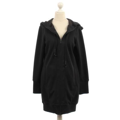 Y-3 Black coat