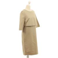 Cos Dress in beige