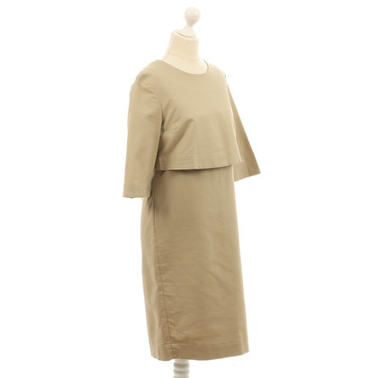 Cos Dress in beige