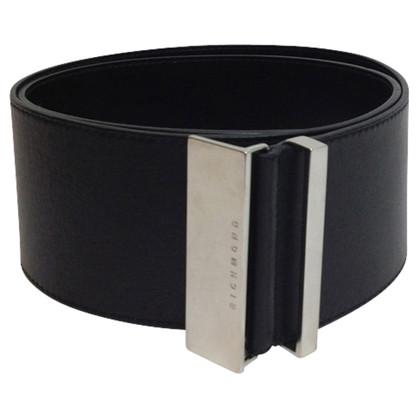 Richmond Wide waist belt