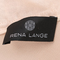 Rena Lange Strappy top with lace
