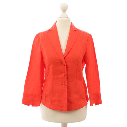 Riani Blazer in Orange