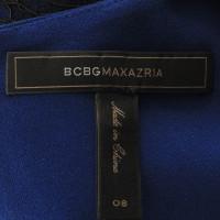 BCBG Max Azria Kleid mit Spitze