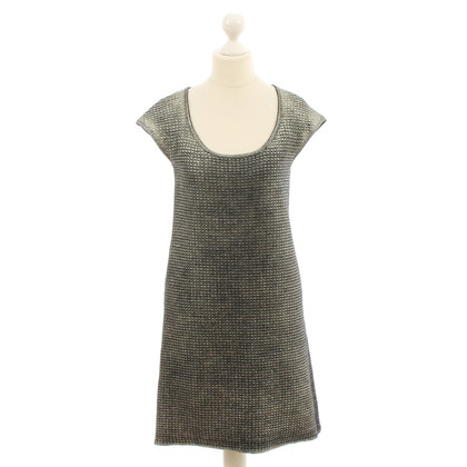 B Private Robe en gris
