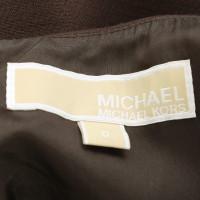 Michael Kors Robe marron