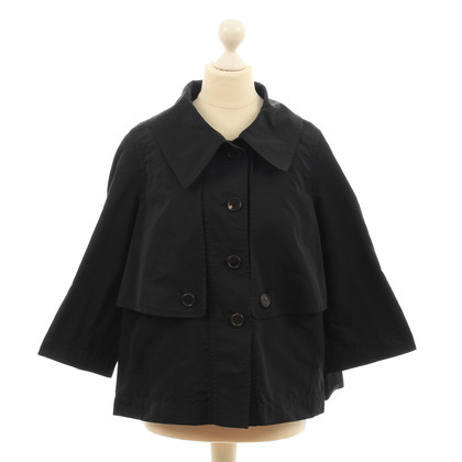 Derek Lam Black short jacket