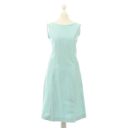 Alberta Ferretti Pastel blue dress
