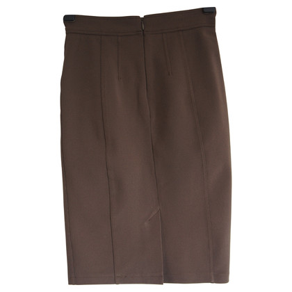 "Burberry skirt in ""Mocha"""