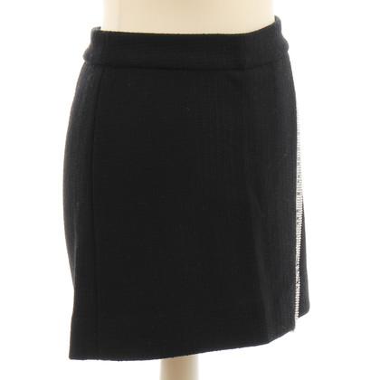 D&G skirt with Rhinestone embellishment