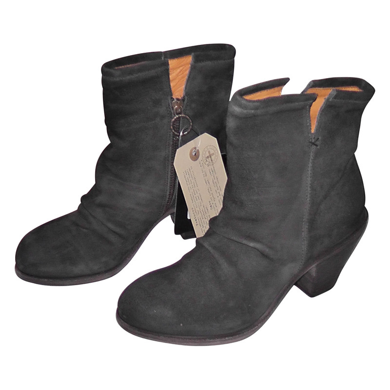 Fiorentini & Baker Ancle boots