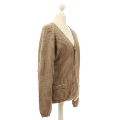 B Private Cashmere Cardigan