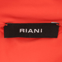 Riani Mantel in Orange