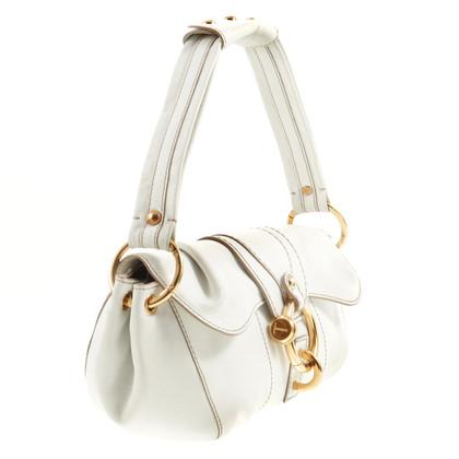 Tod's White handbag