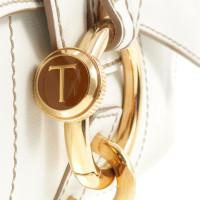 Tod's Witte handtas