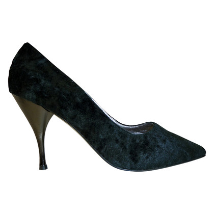 Casadei Elegant, black Pumps