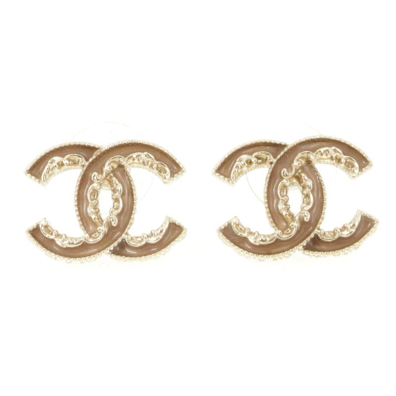 Chanel schmuck reparatur