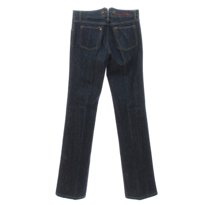 Louis Vuitton Flair-leg jeans