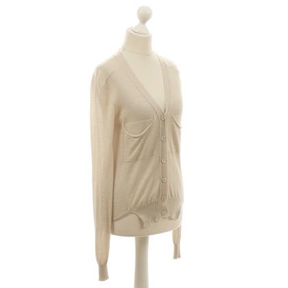 Stella McCartney Cardigan in beige