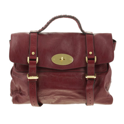 mulberry alexa bag in bordeaux second hand mulberry alexa bag in bordeaux gebraucht kaufen. Black Bedroom Furniture Sets. Home Design Ideas