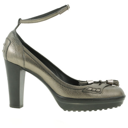 Tod's Pumps with Tasseln