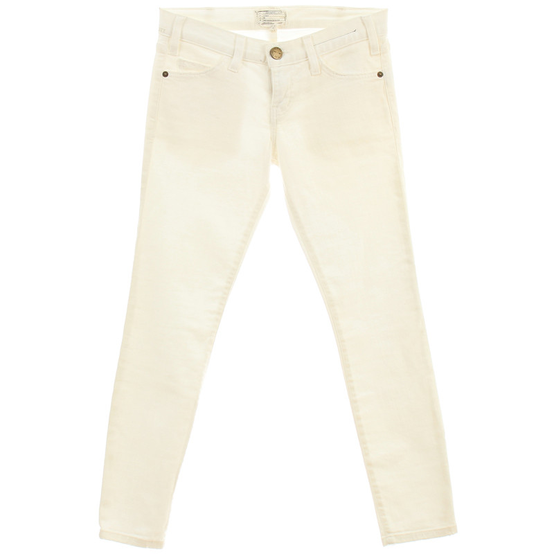 Current Elliott Skinny jeans in wit